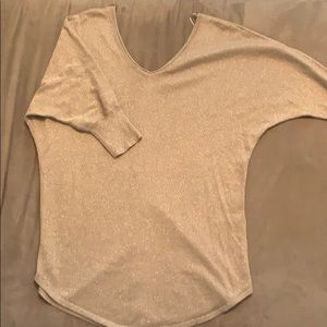 Express Gold Top